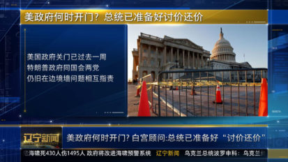 Liaoning News Branding